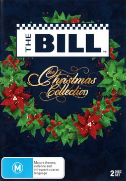 The Bill: The Christmas Collection