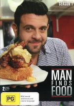 Man Finds Food - Season 1