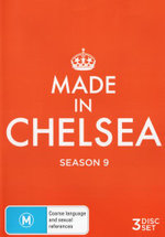 Made In Chelsea Series 9