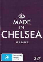 Made In Chelsea Season 3