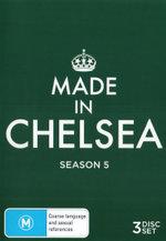 Made In Chelsea Season 5