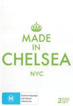 Made In Chelsea Ny