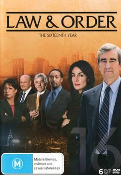 Law & Order: Year 16