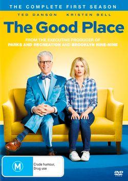 The Good Place: Season 1