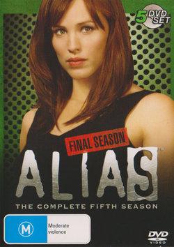 Alias: The Complete Season 5