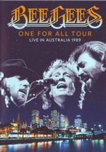 Bee Gees: One For All Tour - Live in Australia 1989