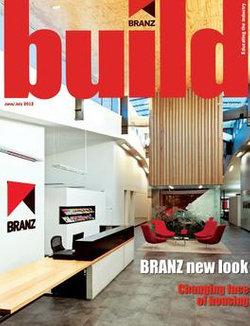 BUILD (NZ) - 12 Month Subscription