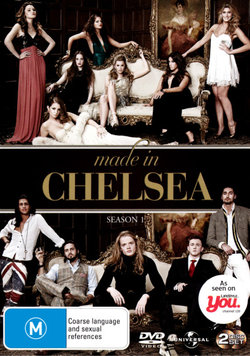 Made in Chelsea: Season 1