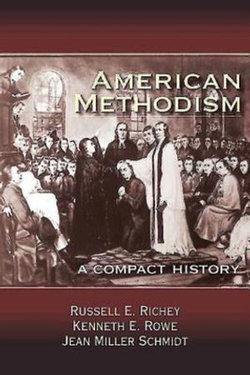 American Methodism