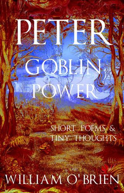 Peter: Goblin Power - Vol 8