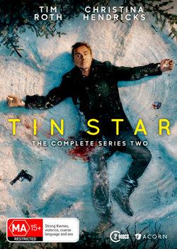Tin Star: Series 2