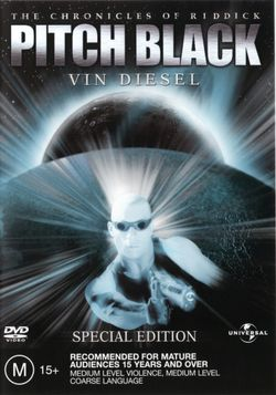 The Chronicles of Riddick: Pitch Black (Special Edition)