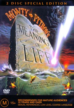 Monty Python's The Meaning of Life (2 Disc Special Edition)