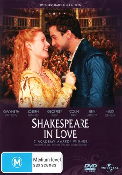 Shakespeare in Love (The Costume Collection)