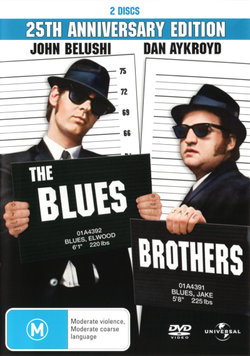 The Blues Brothers (2 Disc 25th Anniversary Edition)