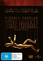 The Game (Special Edition)