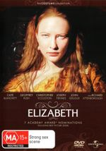Elizabeth (The Costume Collection)