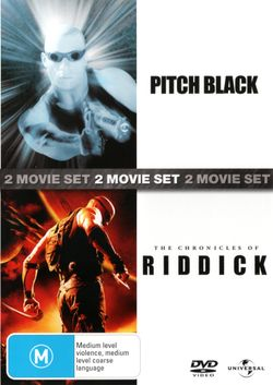 Pitch Black / The Chronicles of Riddick