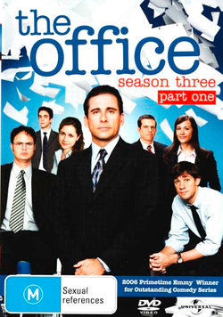 The Office (US): Season 3 - Part 1