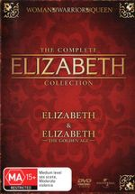 Elizabeth / Elizabeth: The Golden Age