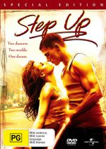 Step Up (Special Edition)