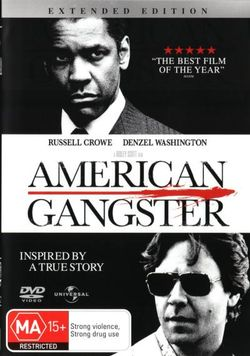 American Gangster (Extended Editition)