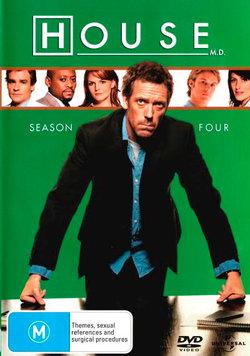 House M.D.: Season 4