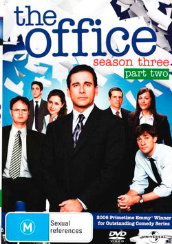The Office (US): Season 3 - Part 2