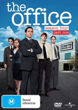 The Office (US): Season 4 - Part 1