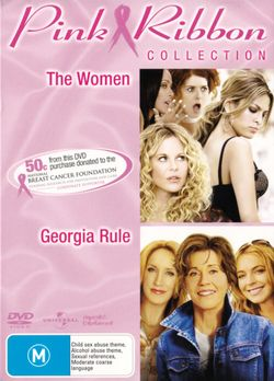 Georgia Rule / The Women (2 Discs)