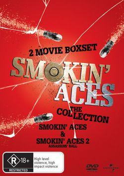 Smokin' Aces / Smokin' Aces 2: Assassins' Ball