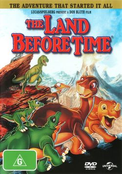 The Land Before Time - I