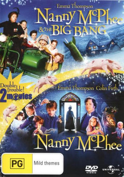 Nanny McPhee / Nanny McPhee and the Big Bang