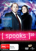 Spooks: Season 10