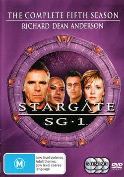 Stargate: SG-1 - Season 5