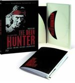Deer Hunter (1978) (Hardbook Pkg) (Blu-Ray)