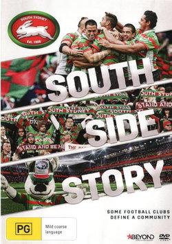 NRL South Side Story (Rabbitohs)