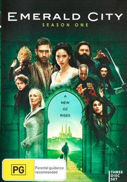 Emerald City (2016): Season 1
