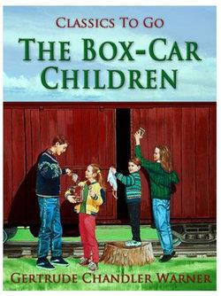 The Box-Car Children