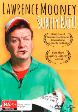 Lawrence Mooney: Surely Not