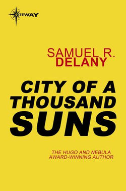 City of a Thousand Suns