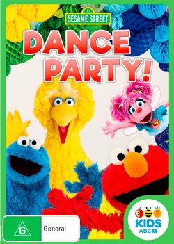 Sesame Street: Dance Party