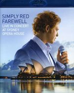 Farewell: Live At Sydney Opera House