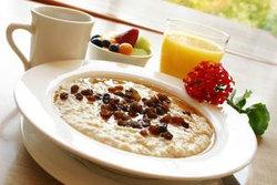 The Oatmeal Cookbook - 468 Recipes