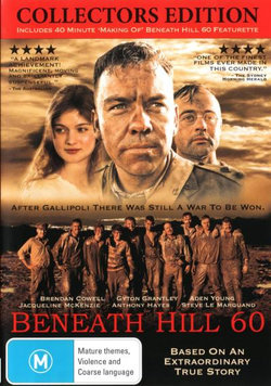 Beneath Hill 60 (Collector's Edition)