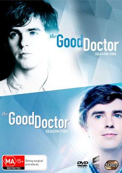 The Good Doctor (2017): Seasons 1-2