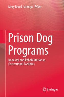 Prison Dog Programs