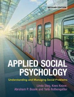 Applied Social Psychology