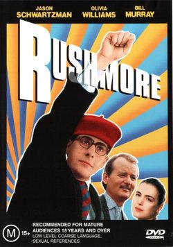 Rushmore (Remastered)