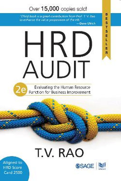 HRD Audit